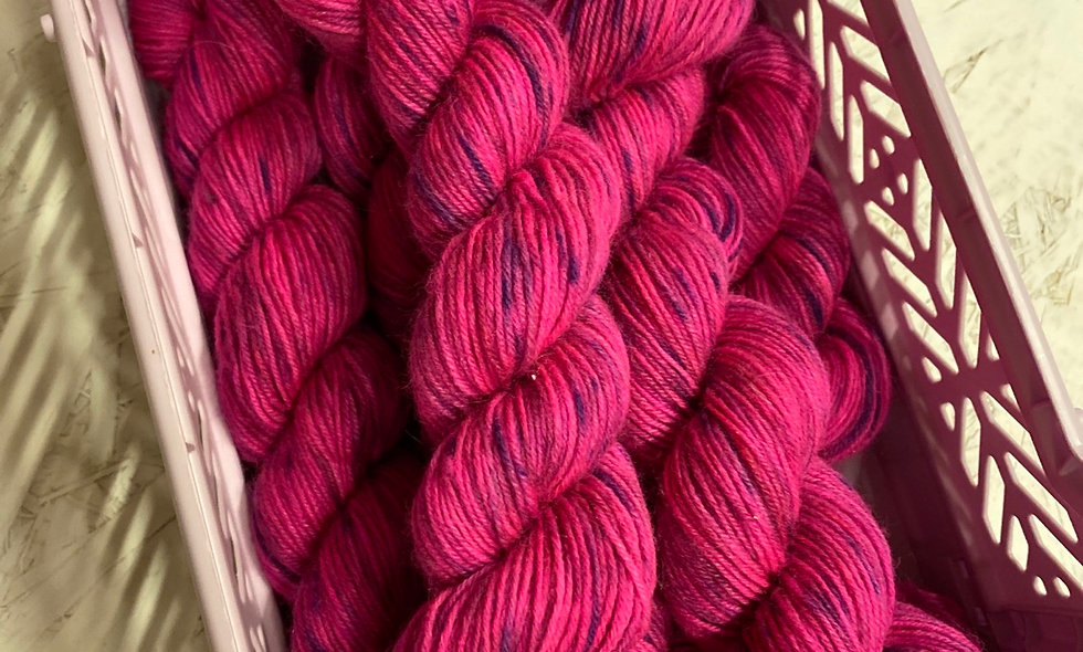 Pinky (strømpegarn) 50 gr