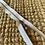 Thumbnail: Lynlås 30 cm -  hvid