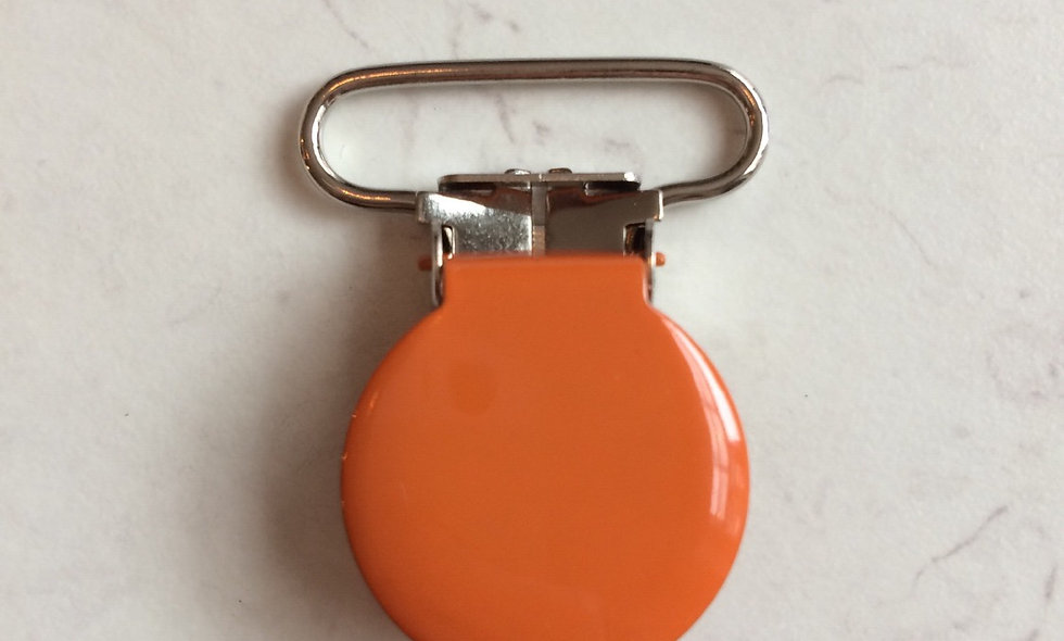 Seleclips (orange)