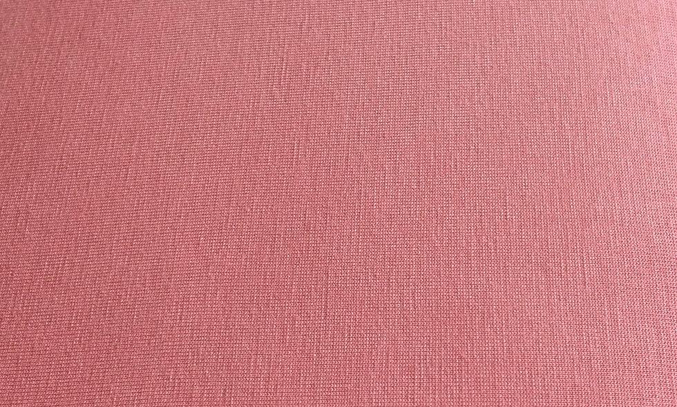 Modal jersey Rosa (pr 25 cm)
