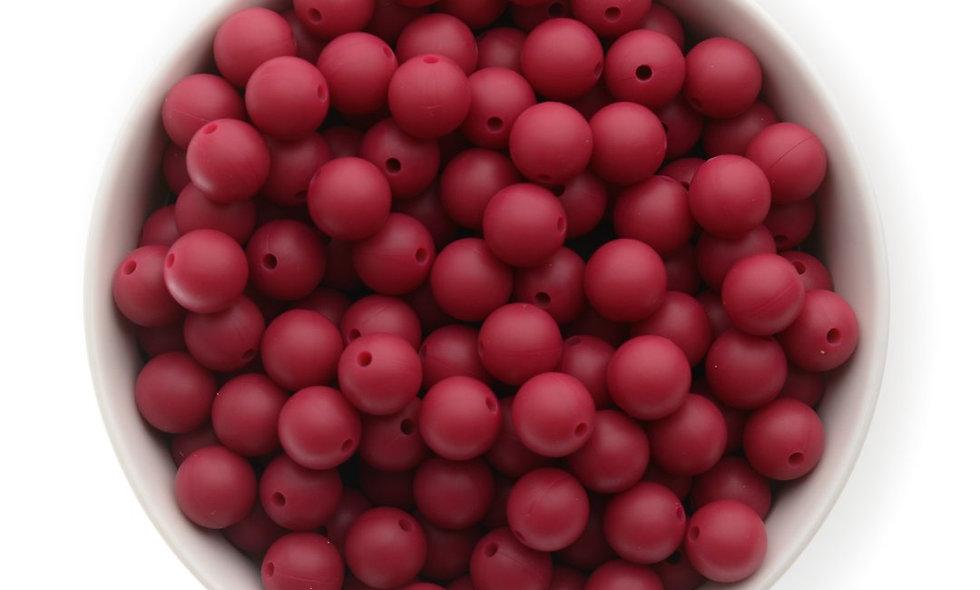 Hindbær rød