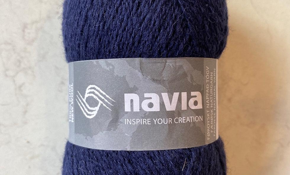 NAVIA UNO (mørkblå)