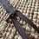 Thumbnail: Lynlås 70 cm -  brun