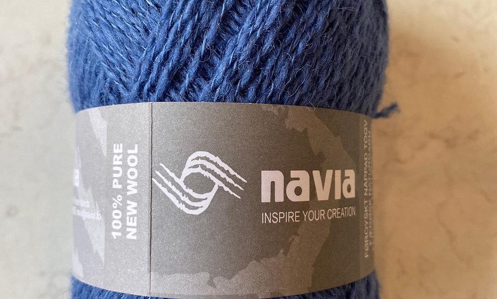 NAVIA UNO (demin blå)