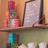 KREALIVs café