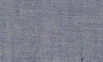Oeko-tex bomuld BLUE