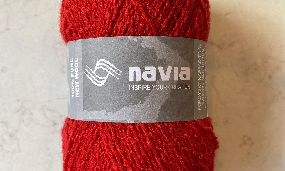 NAVIA UNO (rød)