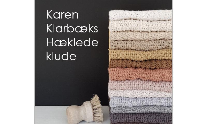 Bog Karen Klarbæks klude