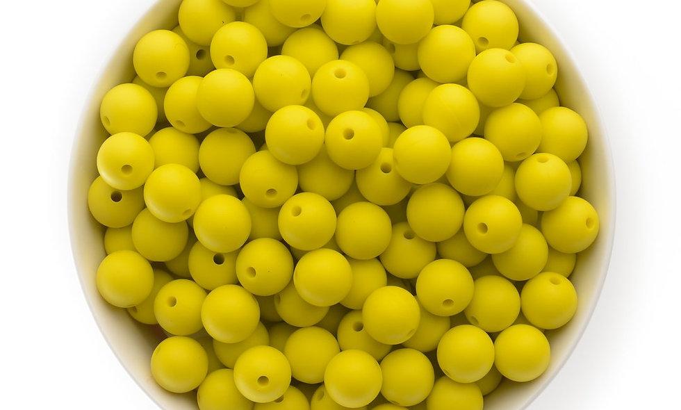 Citron gul