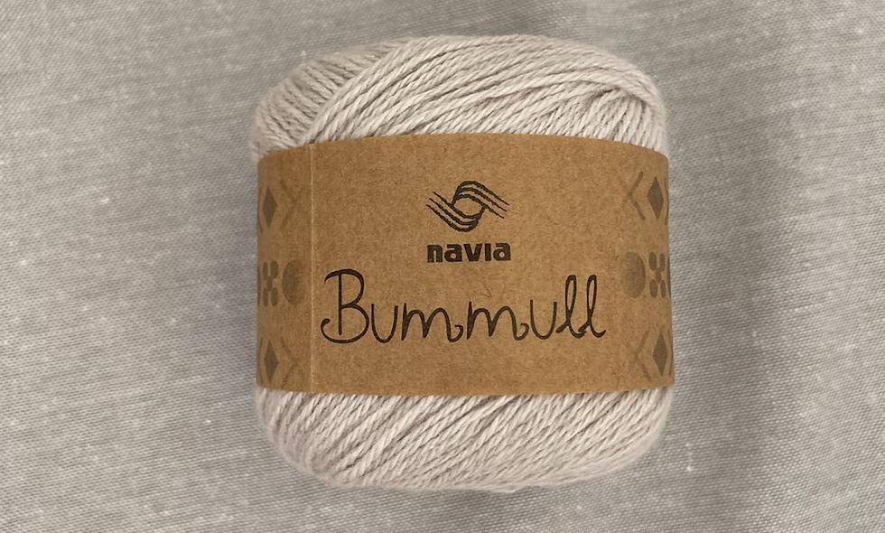 NAVIA Bummull (hvid)