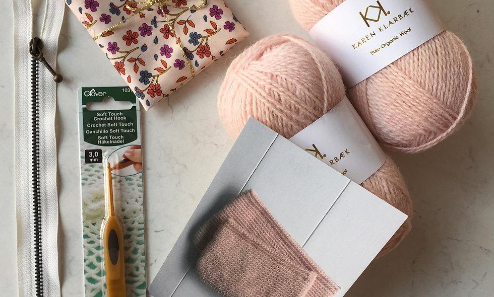 Kosmetikpung Kit