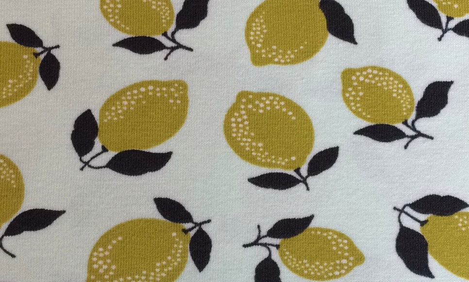 Lemon & lime aqua (pr 25 cm)