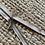 Thumbnail: Lynlås 35 cm - beige