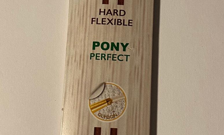 Pony Perfect udskiftelig rundpind 4,50 mm