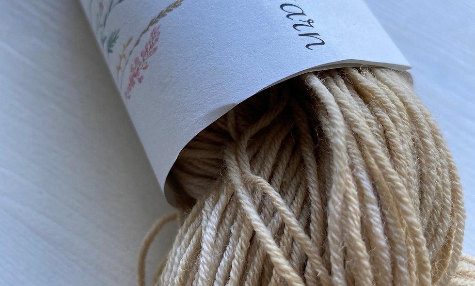Plantefarvet (merinould) 50 gr