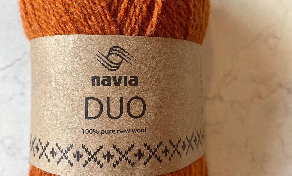 NAVIA DUO (orange)