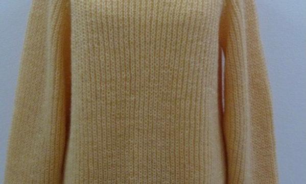SIV- halvpatentsweater
