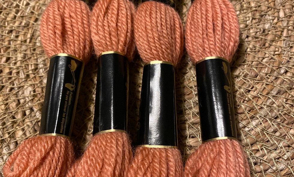Broderigarn uld 7166