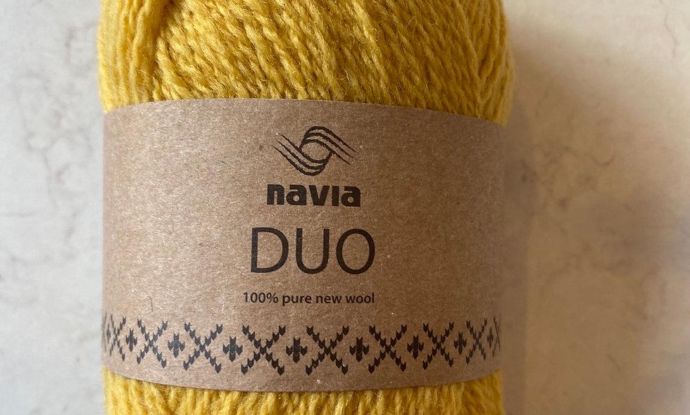 NAVIA DUO (gul)