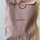 Thumbnail: Hæklet perlearmbånd (kit) pink/fersken/
