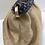 Thumbnail: MAMA KARMA - Beautytaske i silketaft og Libertystof.