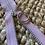 Thumbnail: Lynlås 35 cm - lyserød