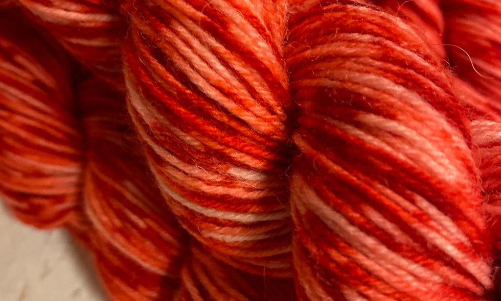Berry  (strømpegarn) 50 gr