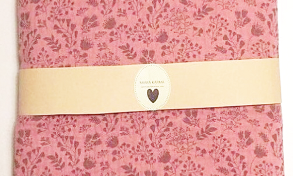 Babysengetøj (gl. rosa)