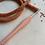 Thumbnail:  Clover Amour  hæklenål str. 1,25 mm