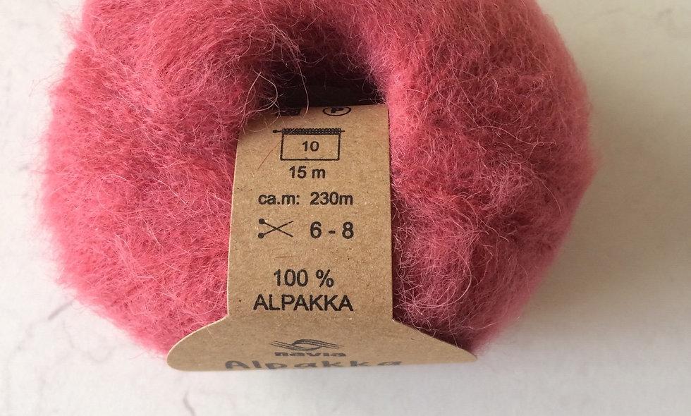 Alpakka (hindbær)