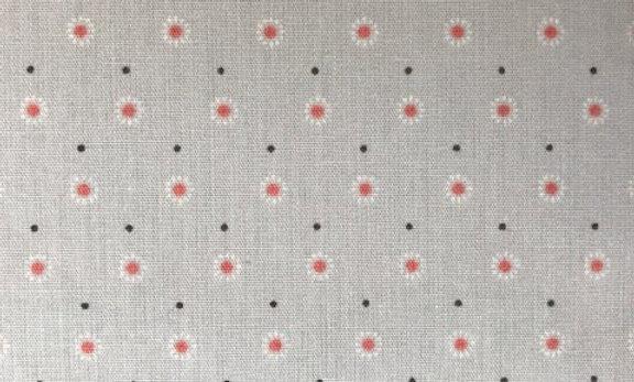 Flower dots (pr 25 cm)