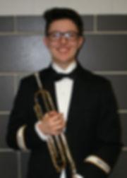 Tristan Bonde - Musician of the week2.jp