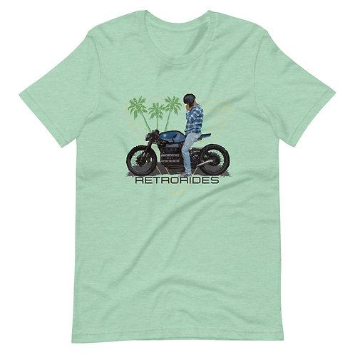K Short-Sleeve Unisex T-Shirt