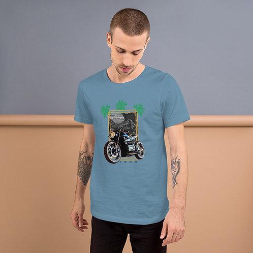 k100 Short-Sleeve Unisex T-Shirt