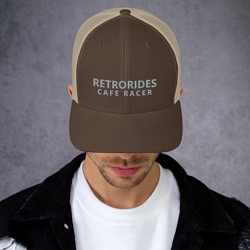 Retrorides Trucker Cap