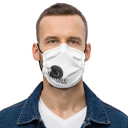 Retrorides Premium face mask