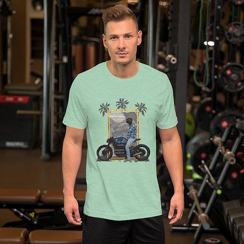 Rider Short-Sleeve Unisex T-Shirt