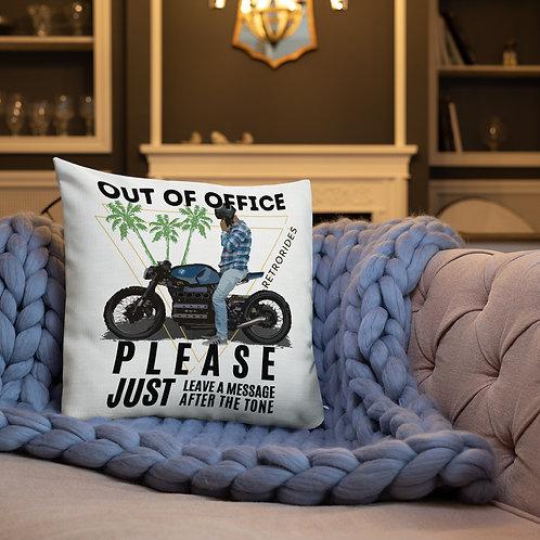 Office Premium Pillow