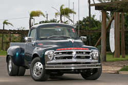 STUDEBAKER PICK UP 1955