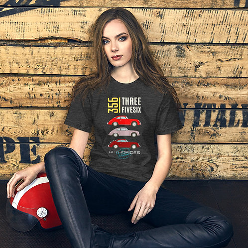 356 Short-Sleeve Unisex T-Shirt