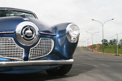STUDEBAKER HOT ROD