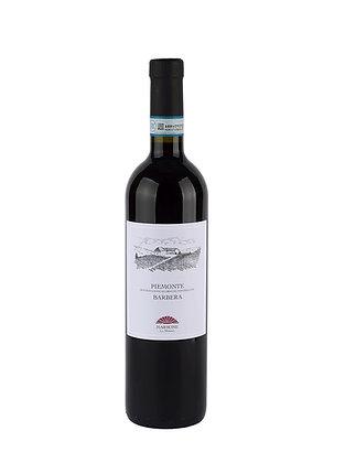 MARRONE - PIEMONTE doc BARBERA 紅酒 2016