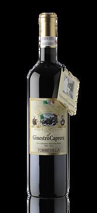 Ginestro Caprera D.O.C. 2008 紅酒
