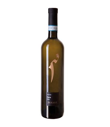 "LaGuardiense - FIANO ""SANNIO DOP""2017 White Wine"