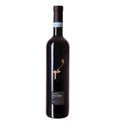 """LaGuardiense - ROSSO RISERVA """"GUARDIOLO DOC"""" 2013Red Wine"""