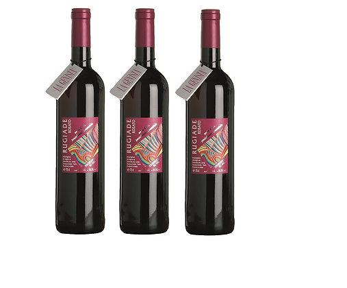 Torrevilla - Rugiade Mosto Sweet Rose x 3 bottles