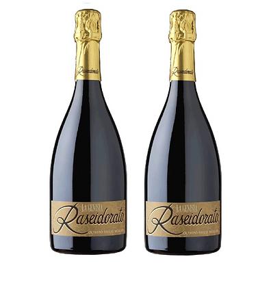 Moscato Raseidorato 2 bottles