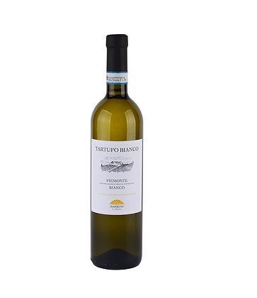 MARRONE - TARTUFO BIANCO White Wine 2017