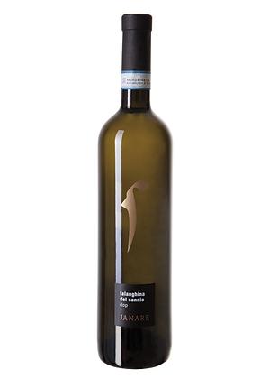 LaGuardiense - FALANGHINA of SANNIO DOP 2017 白酒
