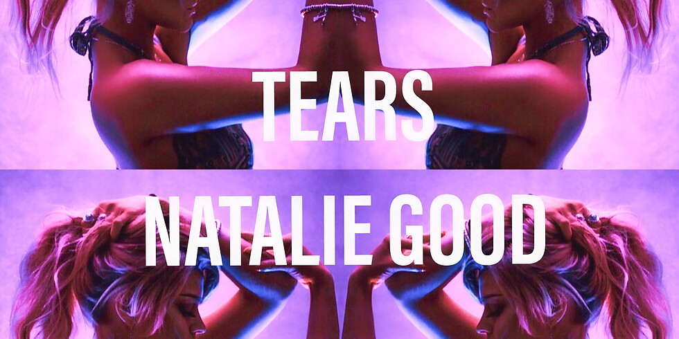 """""""TEARS"""" single release"""
